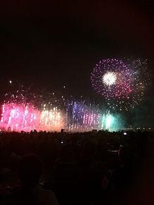 笛吹市夏祭り第52回石和温泉花火大会