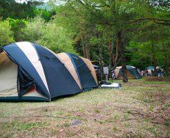 キャンプ・持ち物・便利