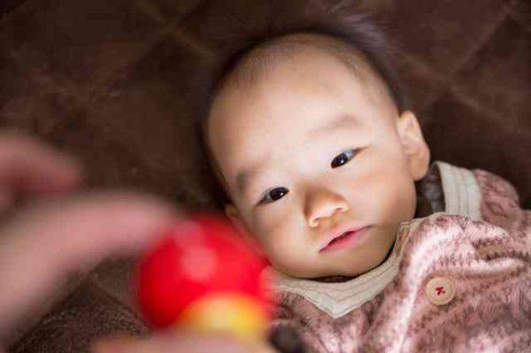 赤ちゃん・避難グッズ