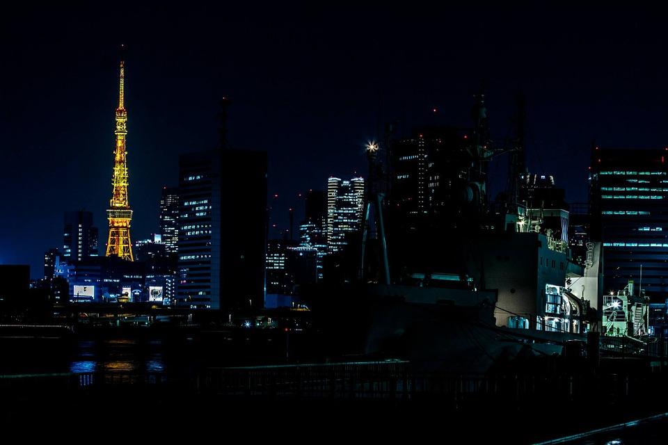 tokyo-tower-798127_960_720