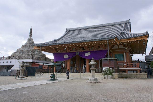 節分祭 京都 壬生寺 皿 2017