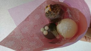 バレンタイン チョコ 簡単 作り方