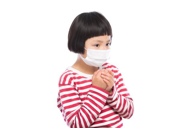 インフルエンザ 予防接種 副作用 症状