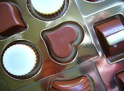 バレンタイン チョコ 意味