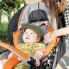 赤ちゃんの肌に日焼け止めはいつから使える?どんな日焼け止めがおすすめ?