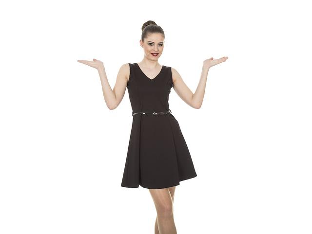 女性ドレス
